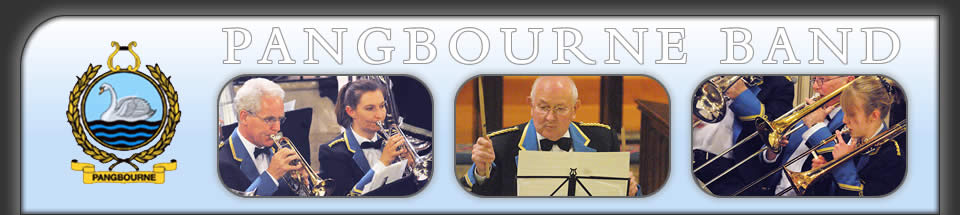 pangbourne band heading